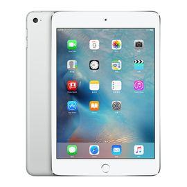 平板电脑 苹果:ipad mini4 128G 银色7.9英寸WI-FI版