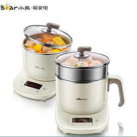 【易购】小熊(Bear) 电热锅DRG-C12U1