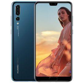 【易购】HUAWEI/华为P20 Pro(CLT-AL01) 6GB+64GB宝石蓝移动联通电信4G手机
