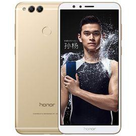 【易购】荣耀畅玩7X (BND-AL10或00) 4GB+64GB 全网通高配版 铂光金 智能手机
