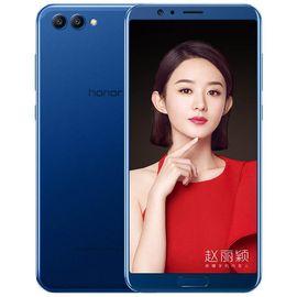 【易购】荣耀V10 BKL-AL00全网通 标配版 4GB+64GB 极光蓝 智能手机