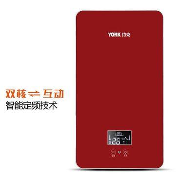 【易购】约克(YORK)速热式电热水器 S1-55