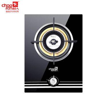 【易购】超人(chaoren)燃气灶JZY-919.1-B641 液化气