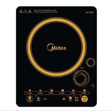 【易购】美的(Midea) 电磁炉 SCC2010T(台)