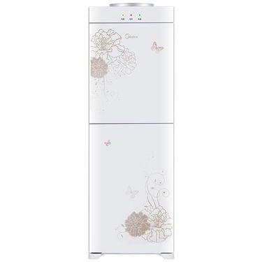 【易购】美的(Midea)立式冷热型 饮水机YD1226S-W
