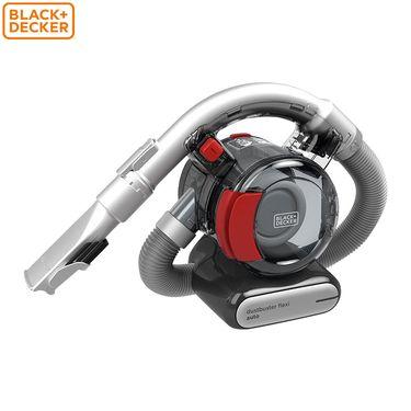 【易购】百得(BLACK&DECKER) 手持大吸力车用车载吸尘器 PD1200AV-A9