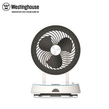 【易购】西屋(Westinghouse)循环扇XWX22 电风扇 无线遥控 一机多用 静音模式 遥控循环扇