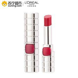 【易购】欧莱雅(LOREAL)纷泽溢彩釉光唇膏 920 3g
