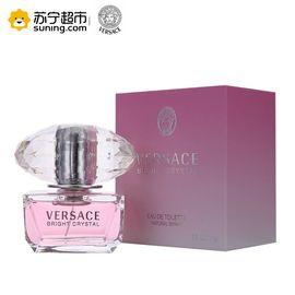 【易购】范思哲(Versace)晶钻女士香水50ml