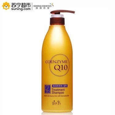 【易购】Somang所望紧致湿润洗发水 720ml
