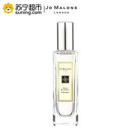 【易购】祖马龙(Jo Malone)蓝风铃香水 30ml 持久清新 女士香氛