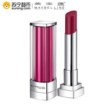 【易购】美宝莲(Maybelline)绝色持久唇膏 纵情耀系列 SPK22 3g