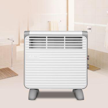 电暖器 艾美特取暖器电暖器节能卧室省电速热立式电暖气HC10045