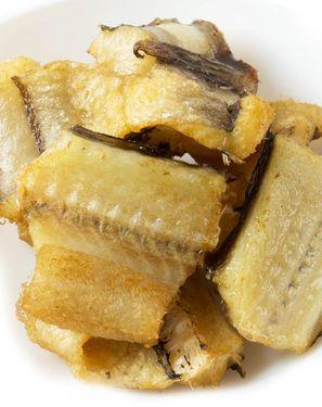 其他方便速食 海味休闲食品 红烧鳗鱼100克