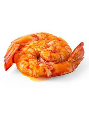 其他方便速食 海味休闲食品 抱抱虾(香辣)100克