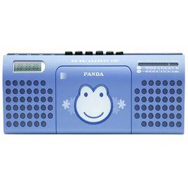 熊猫 PANDA F-237收录机磁带机复读机学生英语学习播放机便携老式收音机
