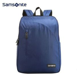 新秀丽 /Samsonite【大牌品质】男女士休闲旅行双肩背包664系列 独立电脑隔层