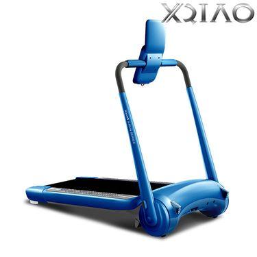 小乔XQIAO 智能跑步机XQIAO-1FPLUS魅蓝 灵动加长版