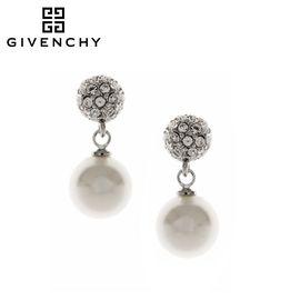 Givenchy/纪梵希 优雅系列仿珍珠女士耳坠 60414682