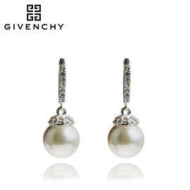 Givenchy/纪梵希 典雅系列 人造珍珠女士耳坠79947127