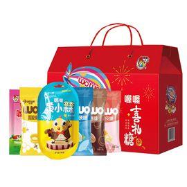 喔喔 【女神节预售】费列罗巧克力18颗装送女友礼物 精美礼品手提袋