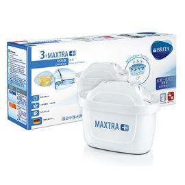 碧然德(BRITA) 家用滤水壶 净水壶滤芯 Maxtra 多效滤芯 3枚装