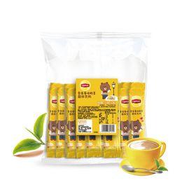 立顿(Lipton) 奶茶 香浓原味奶茶固体饮料50包 750g