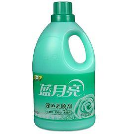 蓝月亮 衣物柔顺剂 衣物护理剂(玉铃兰)3kg/瓶