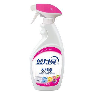 蓝月亮 喷雾头衣领净衣领洗衣液 衣领清洁剂500g/瓶