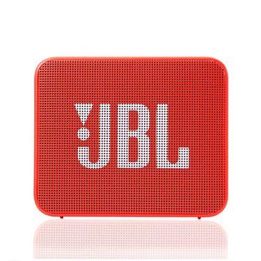 【易购】JBL GO2 ORG 音乐金砖二代 便携式蓝牙扬声器 蓝牙音箱 橙色