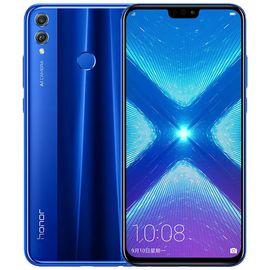 【易购】荣耀8X JSN-AL00/00a 6GB+64GB 魅海蓝 全网通版 手机