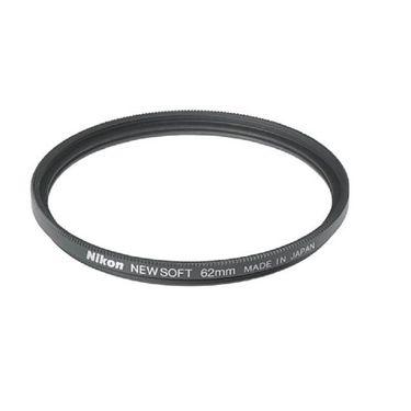 【易购】尼康(Nikon) 62mm 柔焦滤镜