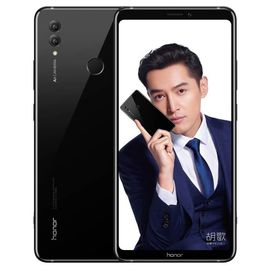 【易购】荣耀Note10 RVL-AL09 6GB+128GB 幻夜黑 智能手机