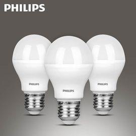 【易购】飞利浦LED灯泡经济型 3.5W 冷光6500K白光[两只装]
