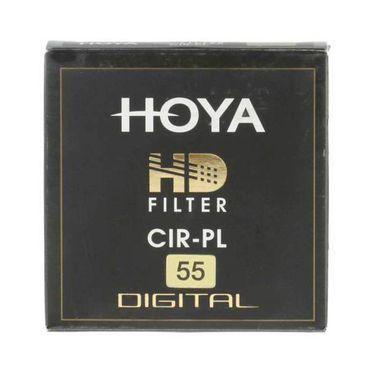 【易购】保谷(HOYA)HD(55mm)CIR-PL环形偏光镜