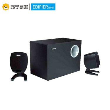 【易购】Edifier/漫步者 R201TIII 2.1通道多媒体有源音箱