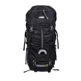 【易购】陆战旅 户外登山包 专业双肩户外背包大容量旅行徒步战术包