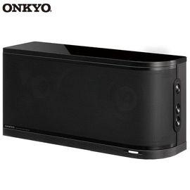 【易购】安桥(ONKYO)QBX-301 家用音响 无线音乐系统 QQ音乐平台 无线扬声器 迷你组合音响