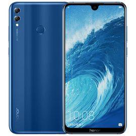 【易购】荣耀 8X Max ARE-AL00 4GB+128GB 魅海蓝 全网通版手机