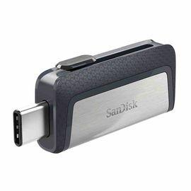 【易购】闪迪 16GB U盘 Type-C USB3.1双接口OTG闪存盘(SDDDC2-016G-Z46)