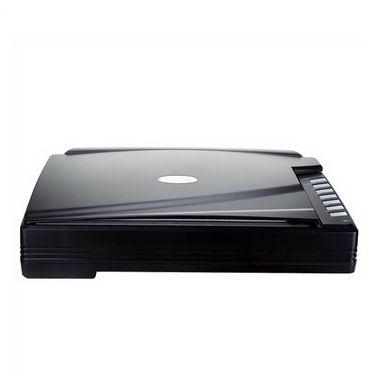 【易购】方正(Founder)Z2400扫描仪 A3大幅面快速平板式扫描仪 黑色