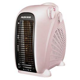 电暖器 奥克斯200A2取暖器电暖风机办公室小太阳电暖气家用节能台式电暖器暖风机