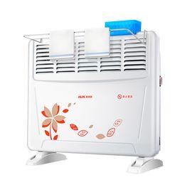 电暖器 奥克斯B18WD对流式暖风机家用电暖器节能浴室防水壁挂电暖气