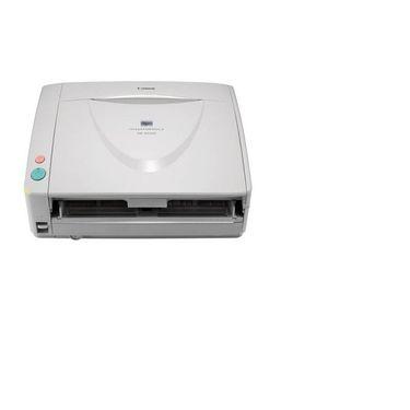 【易购】佳能(Canon) 高速文件扫描仪 DR-DR6030C 彩色 A3 双面 扫描仪 每分钟扫描80页