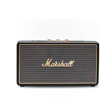 【易购】Marshall马歇尔 Stockwell 移动便携式无线蓝牙摇滚重低音音箱 蓝牙4.0
