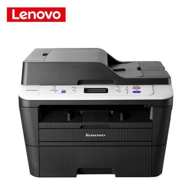 【易购】联想(Lenovo)M7615DNA 黑白激光一体机 打印机一体机 a4照片纸 办公家用 (打印 复印 扫描)