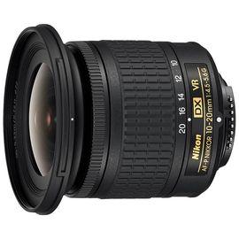 【易购】尼康(Nikon) AF-P DX 尼克尔 10-20mm f/4.5-5.6G VR 广角变焦镜头