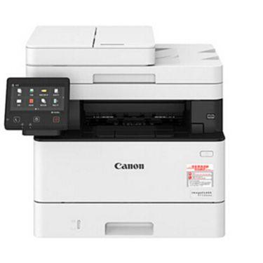 【易购】佳能(Canon) MF426dw A4幅面黑白激光多功能一体机 双面打印 复印 扫描 传真
