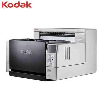 【易购】柯达(Kodak) i4650 扫描仪 A3大幅面高速自动扫描 图片文件扫馈纸式扫描仪( 黑灰色)