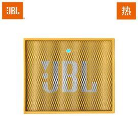 【易购】JBL GO音乐金砖黄色